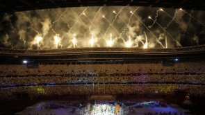 Closing Ceremony Of Tokyo 2020 Paralympic Games Images