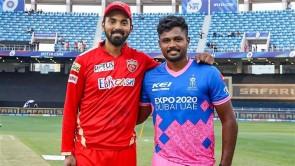 IPL 2021: KXIP vs RR, Match 32 Images