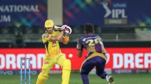 IPL 2021: KKR vs CSK, Final Match Images