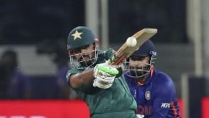 Twenty20 World Cup match, IND vs PAK Images