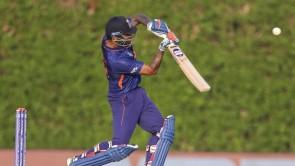 Twenty20 World Cup warm-up match, IND vs AUS Images