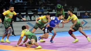 Pro Kabaddi League (PKL) 2017