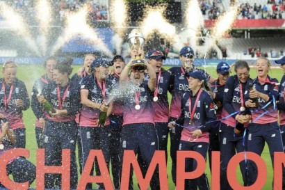 ICC Women's World Cup 2017 Images