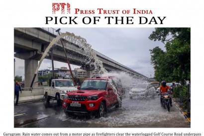 Sports  of The Day (20 August 2020) Images