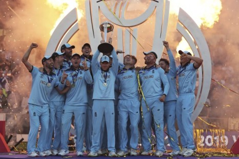 ICC Cricket World Cup 2019 Images