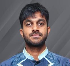Vijay Shankar Profile, Records, Age, Career, News, Images - myKhel com