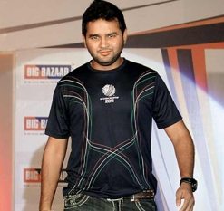 Parthiv Patel Profile Age Stats Records Icc Ranking Career Info News Images Mykhel Com