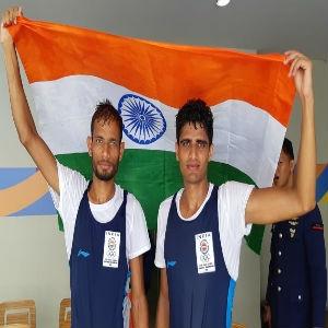 Rohit Kumar and Bhagwan Singh