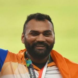 Tejinderpal Singh Toor