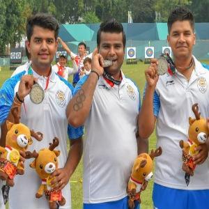 India Men's Team